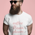 Coffee & Cats (Pink Bubble) | Tee