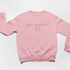 Dreaming of Kittens | Crewneck