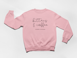 Kittens & Coffee | Crewneck