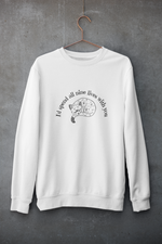 Nine Lives | Crewneck