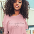 Dreaming of Kittens (Cursive) | Tee