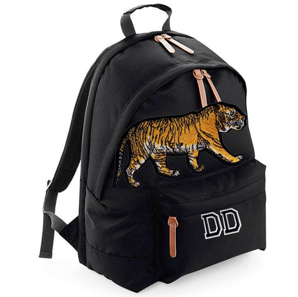 Walking Tiger Maxi Laptop Bag