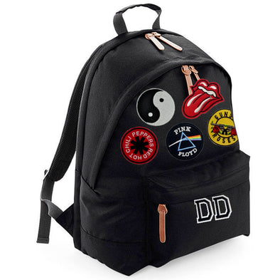 Rock'n'Roll Maxi Laptop Bag