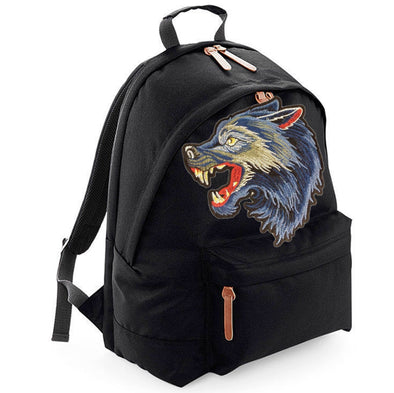 Blue Wolf Maxi Laptop Bag