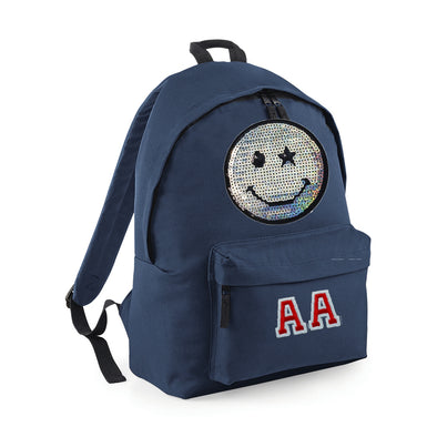 Smiley Face Junior Bag