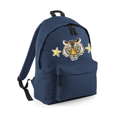 Starry Tiger Junior Bag
