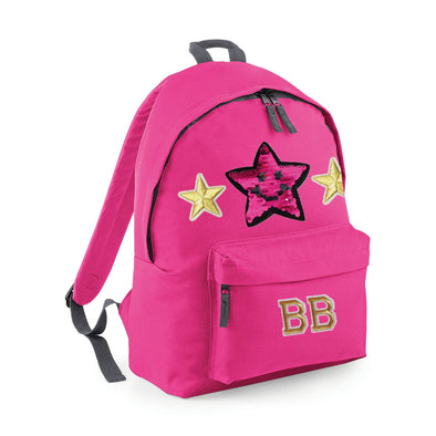 Star Trio Junior Bag