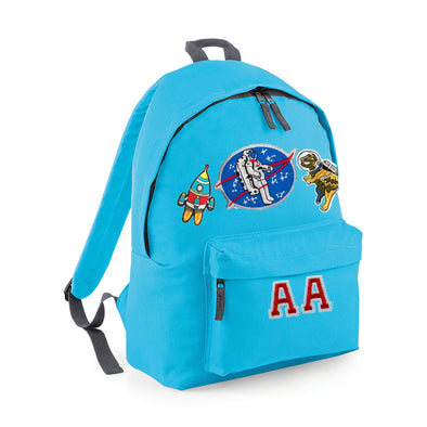 Space Cadet Junior Bag