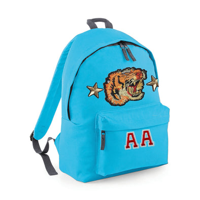 Roaring Tiger Junior Bag