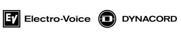Electro-Voice/Dynacord
