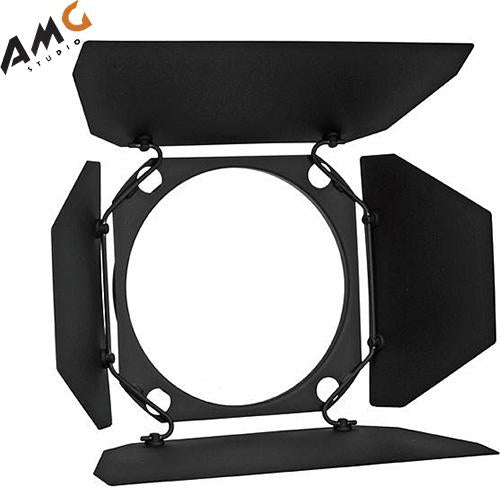 ARRI 4-Leaf Barndoor Set for ARRI T5 & ST2 Studio Fresnel