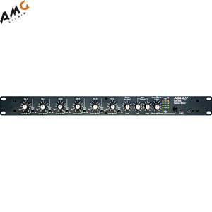 Ashly MX206 Stereo Microphone Mixer MX-206 - Studio AMG
