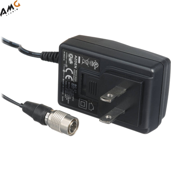 Azden BC-27H Power Supplyr for FMX-42a/FMX-42U - Studio AMG