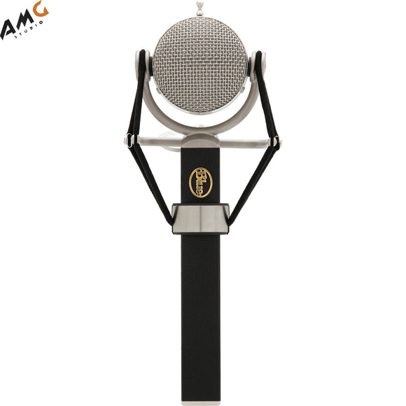 Blue Dragonfly Large-Diaphragm Cardioid Studio Condenser Microphone - Studio AMG