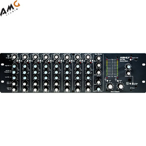 Ashly MX508 Stereo Microphone Mixer MX-508 - Studio AMG