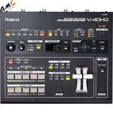 Roland V-40HD Multi-Format Video Switcher - Studio AMG