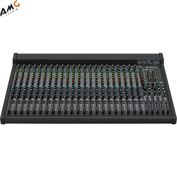 Mackie 2404VLZ4 24-Channel 4-Bus FX Mixer with USB - Studio AMG