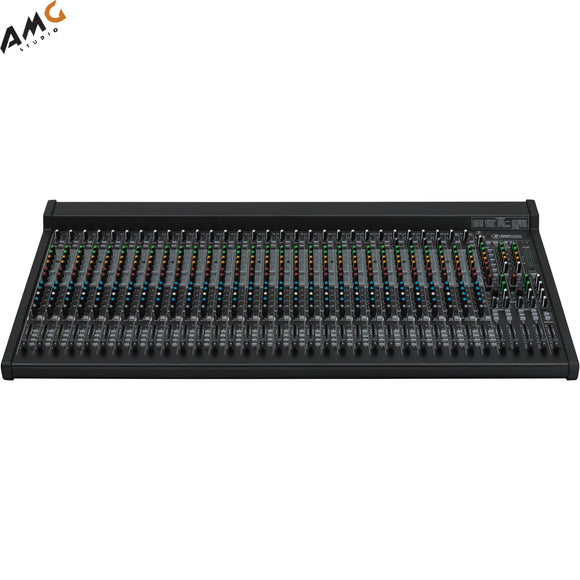 Mackie 3204VLZ4 32-Channel 4-Bus FX Mixer with USB - Studio AMG