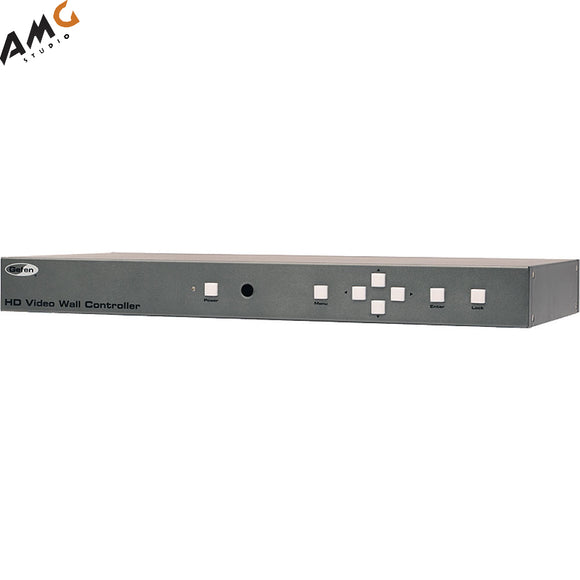 Gefen HD Video Wall Controller EXT-HD-VWC-144 Rack Mounts - Studio AMG