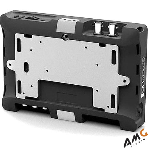 SmallHD Battery Plate Mounting Bracket for AC7 Field Monitor - Studio AMG