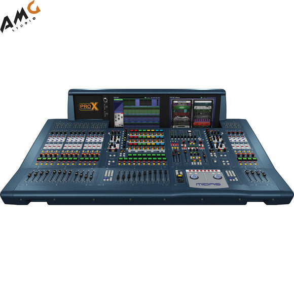 Midas Pro X-CC-IP Pro Series Live Digital Console Control Center (Install Package) - Studio AMG