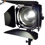 Zylight F8-200 Watt Daylight LED Lamp Fresnel 5600K - Studio AMG