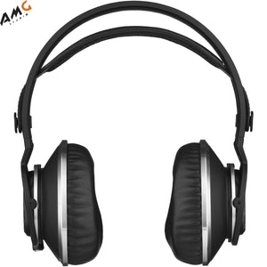AKG K872 Master Reference Closed Back Over Ear Headphones 3458X00050 - Studio AMG