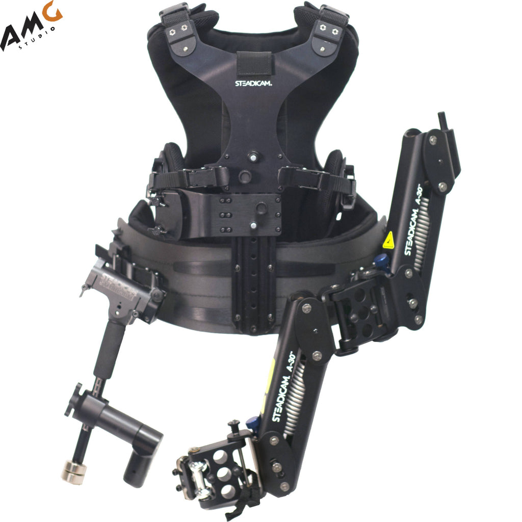 Steadicam Steadimate Support System Stabilizer Kit for Motorized Gimbals SDM-30