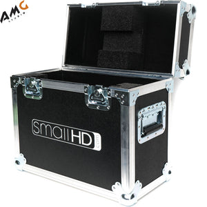 SmallHD Flight Case for 1700 Series Monitors - Studio AMG