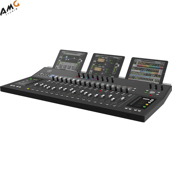 Mackie DC16 Axis Digital Mixing Control Surface - Studio AMG