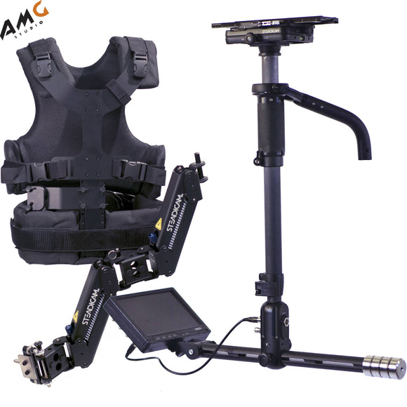 Steadicam Aero Stabilizer with A-15 Arm, Vest, and 7