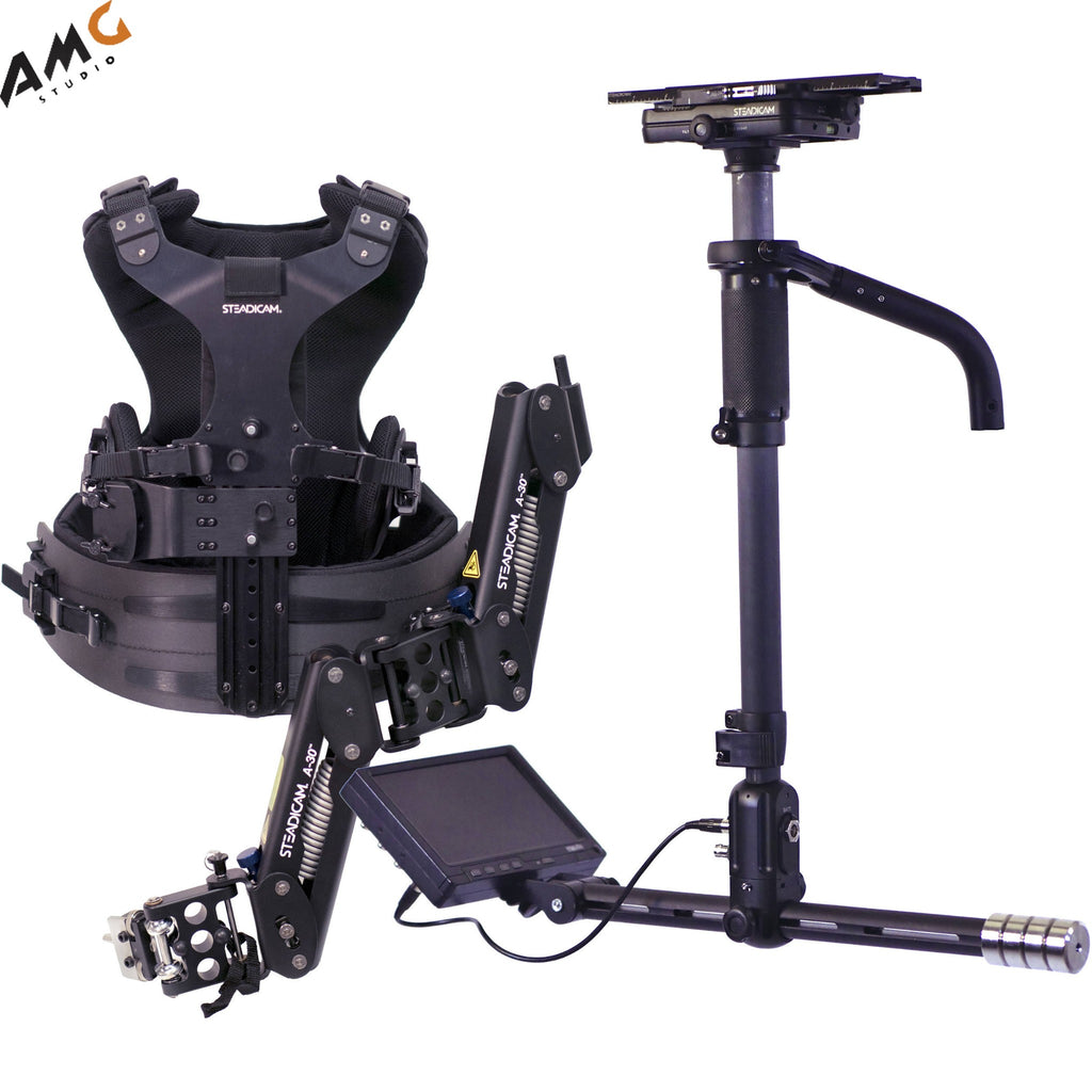 Steadicam AERO 30 Stabilizer System with A-30 Arm (No Battery Mount) A-HDNN30
