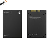 "Angelbird 1/2/4/8TB WRK XT 2.5"" SSD for Mac - Studio AMG"