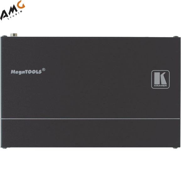Kramer VM-4H2 HDMI 2.0 4K 1x4 Distribution Amplifier with HDCP/EDID Support - Studio AMG