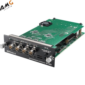 Roland XI-SDI SDI Expansion Interface - Studio AMG
