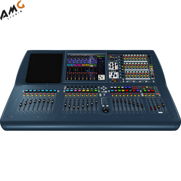 Midas PRO2C/CC Control Center 64-Channel x 27-Bus Digital Audio Mixing System - Studio AMG
