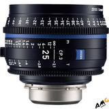 ZEISS CP.3 25mm T2.1 Compact Prime Lens (PL Mount, Meters) 2181-398 - Studio AMG