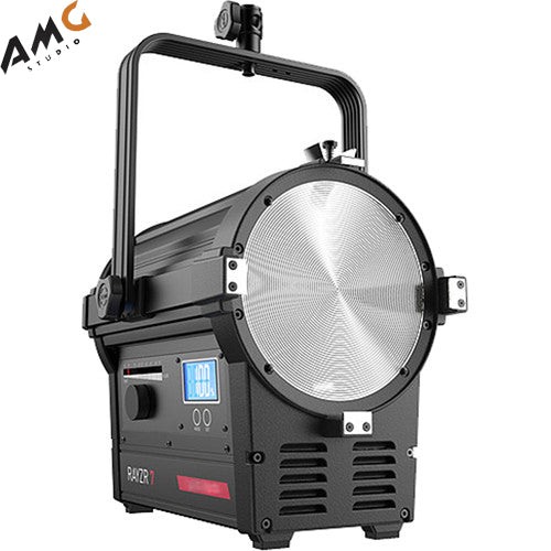 "Rayzr 7 7"" 200W Bi-Color LED Fresnel Light (Standard Pack) 123050041230"