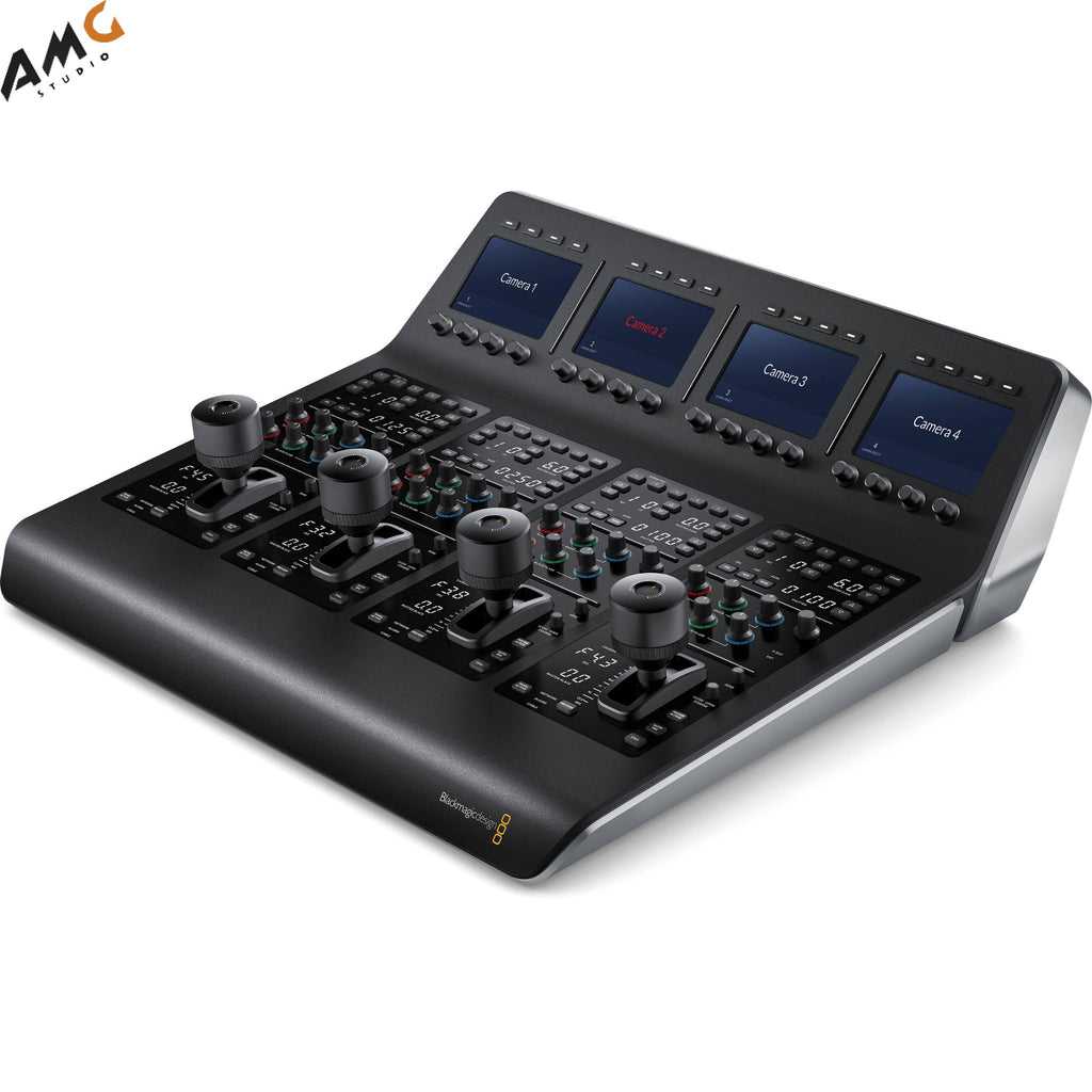 Blackmagic Design ATEM Camera Control Panel SWPANELCCU4