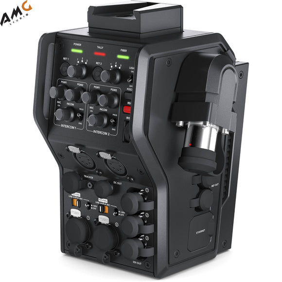 Blackmagic Design Camera Fiber Converter CINEURSANWFRCAM - Studio AMG