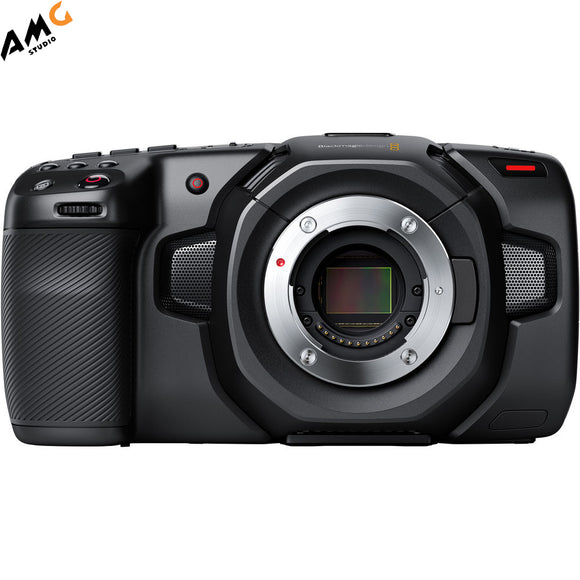 Blackmagic Design Pocket Cinema Camera 4K CINECAMPOCHDMFT4K
