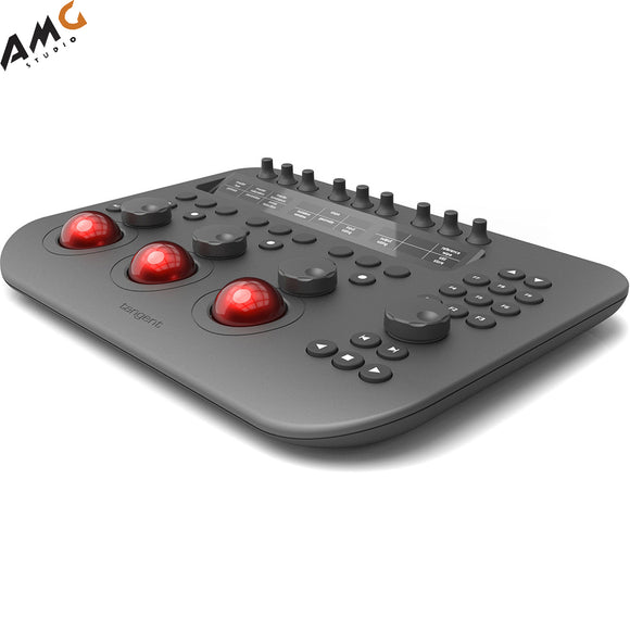 Tangent Wave2 Panel - Studio AMG
