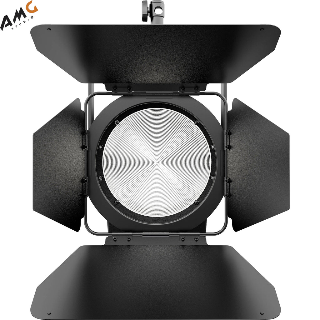 "Rayzr 7 7"" 300W Daylight LED Fresnel Light (Premium Pack) 123050011231"