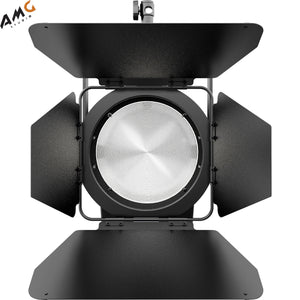 "Rayzr 7 7"" 300W Daylight LED Fresnel Light (Premium Pack) 123050011231 - Studio AMG"