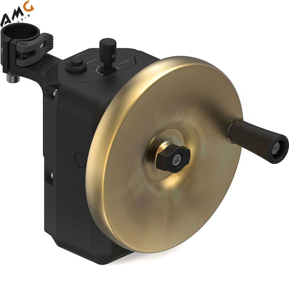 FREEFLY MōVI Wheels 1-Axis Module (Brass) 910-00333-B - Studio AMG