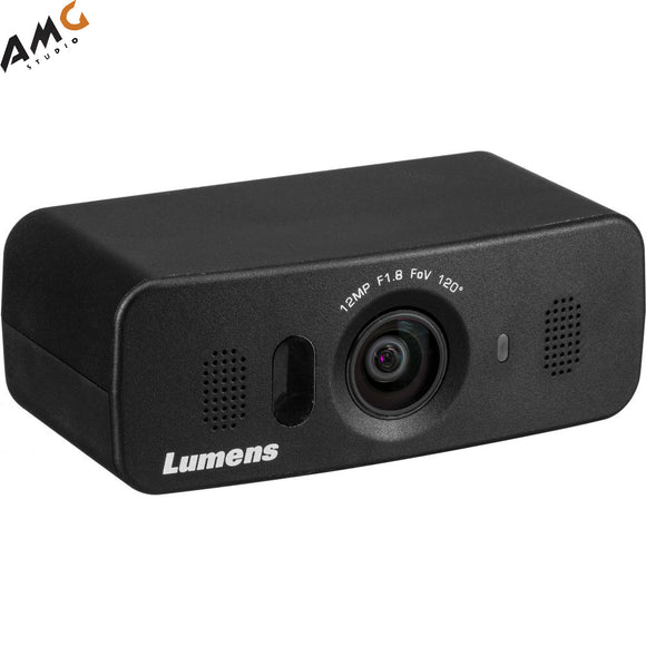 Lumens VC-B10U ePTZ Camera, USB 3.0 (Black or White) - Studio AMG