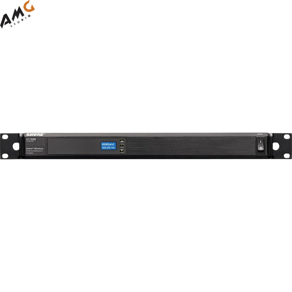 Shure AXT630 Axient Series Antenna Distribution System - Studio AMG