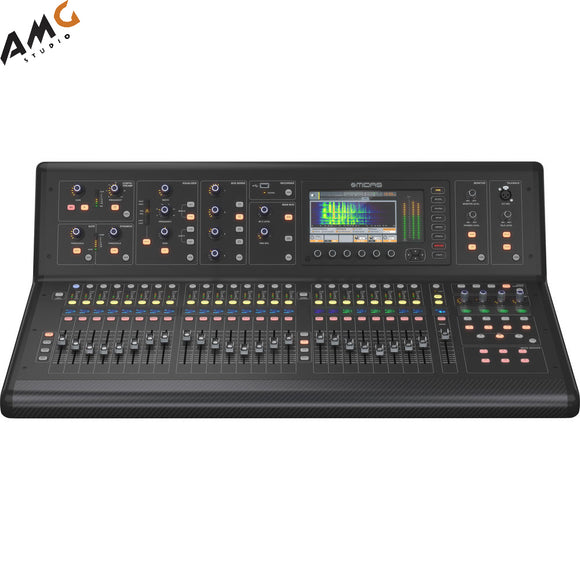 Midas M32 LIVE - Digital Console for Live Performance and Studio Recording - Studio AMG