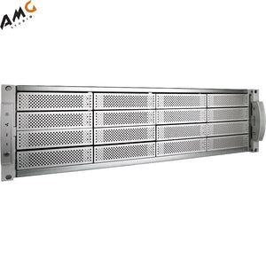 Accusys A16S3-PS ExaSAN 16-Bay Rackmount RAID Storage - Studio AMG