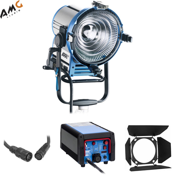 ARRI M18 HMI with EB MAX High Speed Electronic Ballast Kit L0.0006575